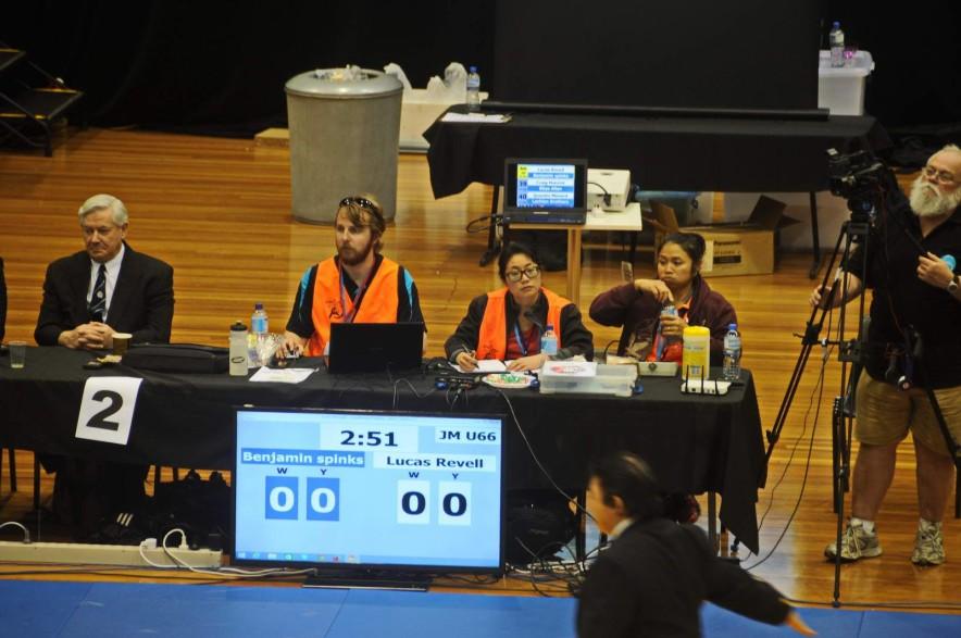 2016 Sydney International2