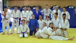 Sydney Uni participants