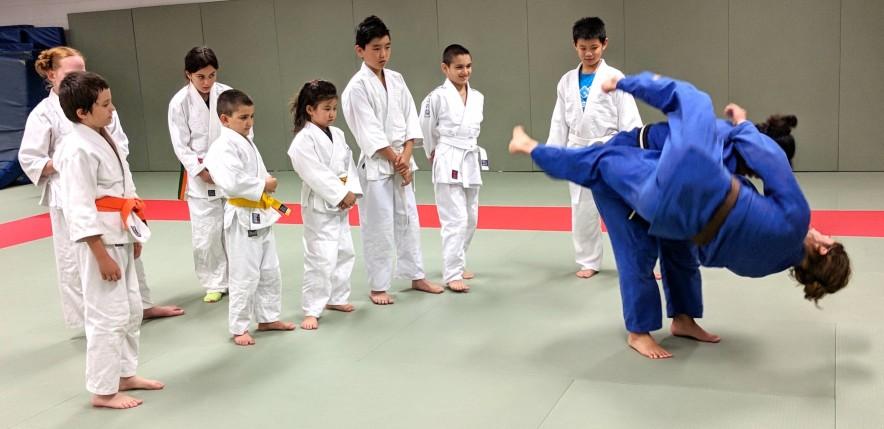 older kids coach demo